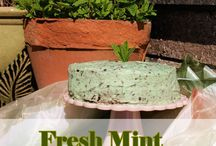 Mint Recipes / All the mint recipes, sweet and savoury