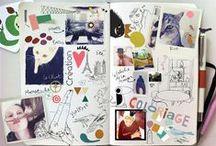 illustrations personelles / My Works / artwork by tinou Le Joly Sènoville