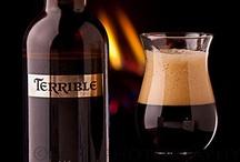 Belgian Ale / by Niko Ivanovic
