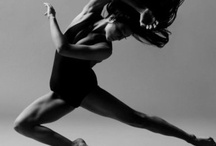 Dancing is an art form / by Ashley Wong-Ribeiro