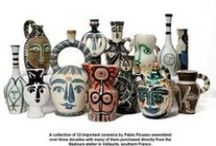 PICASSO - Pottery Art