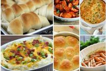 Food / Recipes / by randellelee N