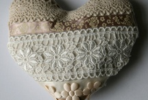 Handmade crafts / Handmade items, made by me. Anything I fancy making. I knit, sew, stitch and more.