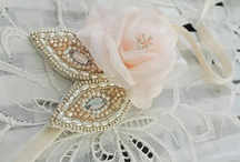 Dandy Boutique Bridal  / Beautiful vintage-inspired bridal items at Dandy Boutique