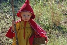 Kid's Costumes