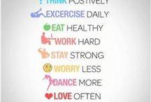 sayings I like