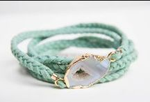 Dandy Boutique Jewelry / Beautiful handmade jewelry by local and Etsy designers
