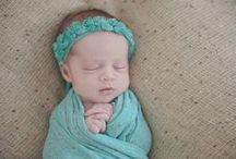 New Born Babies / This is a collection of my favourite new born baby photography. All images are by Charlene Louw.