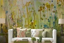 Decor Inspiration / Gorgeous design schemes for your dream room.