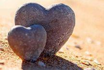 Amore...cuori...romanticherie☺