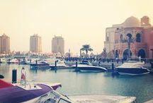 Travel - Qatar