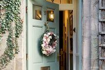 ~ I. Doors ~