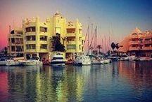 COSTA DEL SOL / noticias de actualidad a cerca de las diferentes localidades situadas en la costa del sol a pié del mar mediterraneo...