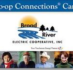 Co-op Connections® Card / As a member of Broad River Electric Cooperative, Inc., a Touchstone Energy cooperative, you can receive discounts on products and services from participating local and national businesses. The Co-op Connections® member benefit program is absolutely free. See discounts and savings here! #Discount #Card #Coop Connections #Cooperative #touchstone