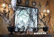 Halloween Love  / My favorite favorite Holiday!