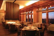 Dining / Dining venues at Primland