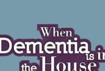 Care (Family) / At-Home & Residential / by Green-Field Library at the Alzheimer's Association