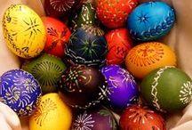 Velikonoční dekor