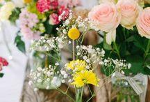 // I love flowers //