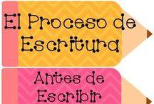 Writing in Spanish   Escribir en español