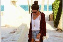 Street Style ~~Summer~~