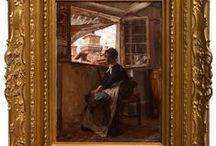 Storia dell'Arte: Ottocento