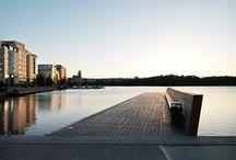 riverside urbanism