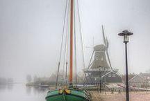 Boat / sea