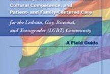 LGBT / by Green-Field Library at the Alzheimer's Association
