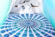 Bedroom decor / Super cute decor for bedrooms