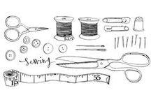 Sewing | Knitting | Nähen & Stricken