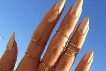 NAILS_ / Pretty nail art
