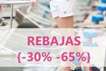 Especial Descuentos / Descuentos para disfrutar de las prendas de nuestra tienda online al mejor precio