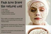Acne natural treatment / Acne natural treatment