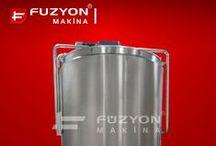 Proses Tankı (Paslanmaz ve Titanyum Malzemeden) / Paslanmaz ve Titanyum Proses Tank İmalatları / Üretimleri İstanbul / Türkiye  Tel: 0 (212) 549 03 82 (pbx) Faks: 0 (212) 549 03 88 E-Posta: İnfo@fuzyonmakina.com  Daha fazla bilgi için: www.fuzyonmakina.com