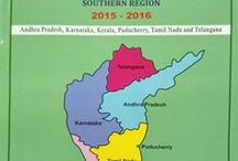 Fertiliser And Agriculture Statistics - Southern Region / Annual Publication