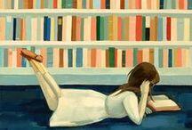 Books / Acest panou arata poze cu minunatele carti