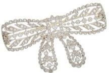 A Rose By Any Other Name - Rose Cut Diamond Jewels