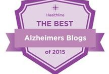 "Blogs / See ""Living with Alzheimer's"" for blogs by persons with the disease"