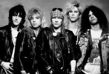 Music|Guns n Roses