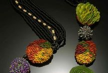 Kathleen Dustin Organic Jewelry / by Kathleen Dustin