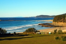 Destinations - South Coast NSW AU