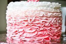 Mjam!!! Pie and cake