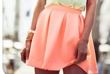 GzS ♥ Skirts