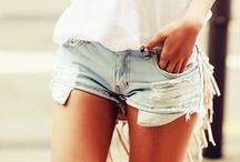 GzS ♥ Shorts