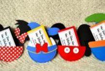 Other Disney