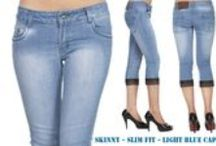 Women's Capris / Womens Capri pants online In India- Shop online women branded Capris on great discounted offers with free shipping and COD only at FATKART.com.