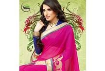 .: Sarees Collection :. / Masterpiece of an Everlasting #Beauty