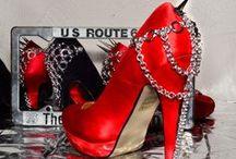 Dragons Chain - Heels Modding - Pimp My Heels