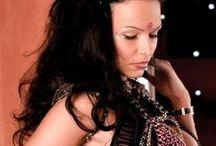 Dragons Chain - Madeleine Le Roy Kollektion ( Umbra et Imago )